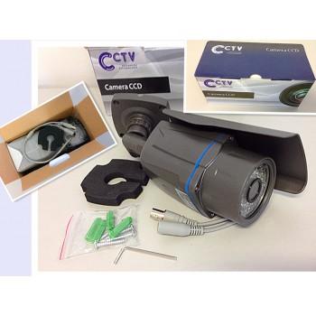 AHD Bullet Camera V Series: V410 V313 V220