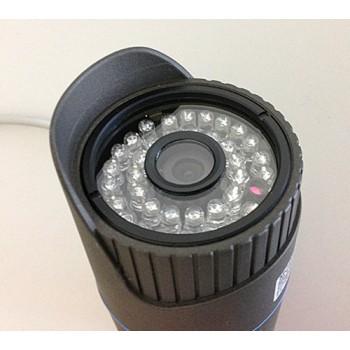 AHD Bullet Camera FS Series: FS410 FS313 FS220