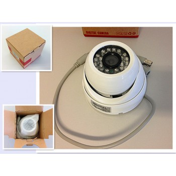 AHD Dome Camera SW Series: SW410 SW313 SW220