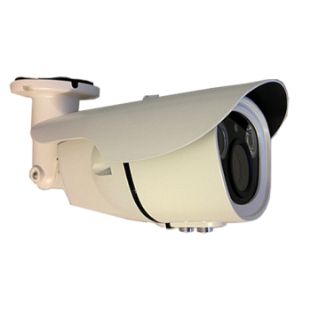 HD IP Varifocal Bullet Camera HT-KC Series: KC210, KC213, KC220