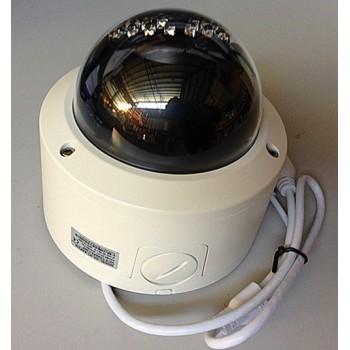 HD IP Varifocal Dome Camera HT-SAF Series: SAF210, SAF213, SAF220