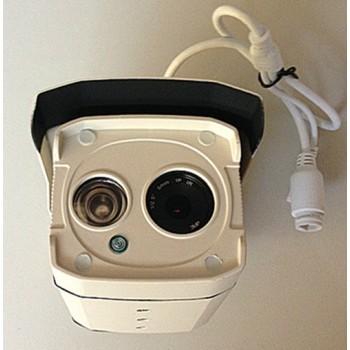 HD IP Bullet Camera HT-XD Series: XD210, XD213, XD220