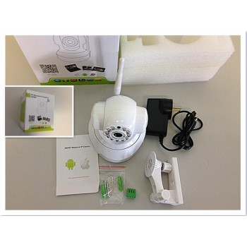 Smart Home  HD P2P IP Wifi IP camera SHA410-W