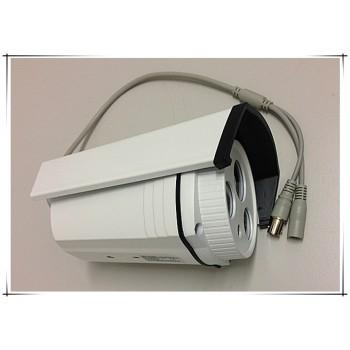 AHD Bullet Camera F Series: F410 F313 F220