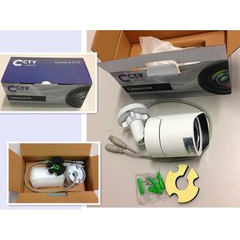AHD Bullet Camera G Series: G410 G313 G220