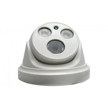 AHD Dome Camera S Series: S410 S313 S220