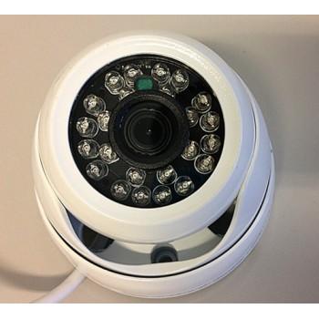 HD IP Dome Camera HT-SL Series: SL210, SL213, SL220