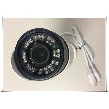 HD IP Varifocal Bullet Camera HT-K Series: K210, K213, K220, K250