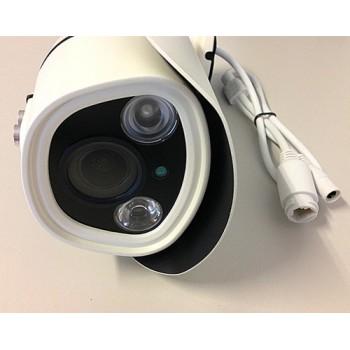 HD IP Varifocal Bullet Camera HT-KC Series: KC210, KC213, KC220
