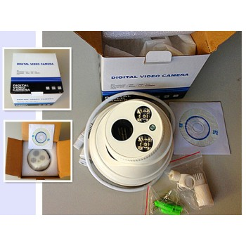 HD IP Dome Camera HT-S Series: S210, S213, S213-P, S220