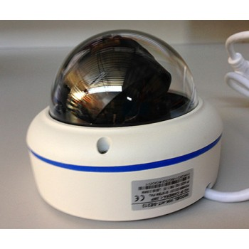 HD IP Dome Camera HT-SE Series: SE210, SE213, SE220