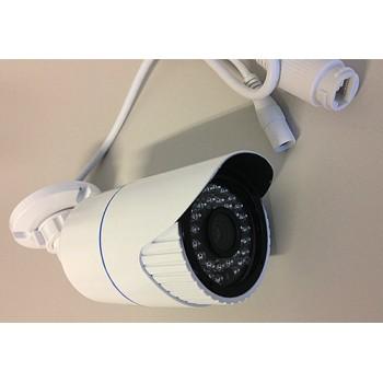 HD IP Bullet Camera HT-VD series: VD210, VD213, VD220