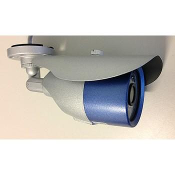 HD IP Bullet Camera HT-WU series: WU210, WU213, WU220