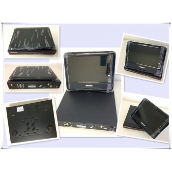 "WiFi advanced 8 Channel 10""LCD Kits"