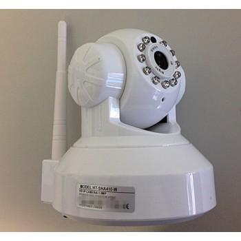 Smart Home  HD P2P IP Wifi IP camera SHA410-W