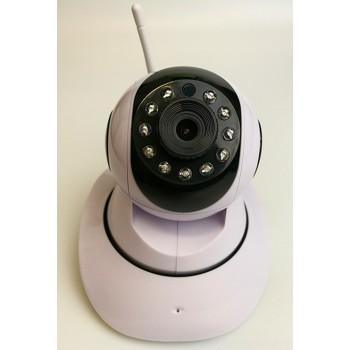 Smart Home  HD P2P IP Wifi IP camera SHB410-W